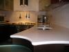 Кухни с каменной столешницей - фото 2