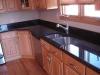Кухни с каменной столешницей - фото 3
