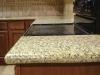 Кухни с каменной столешницей - фото 4