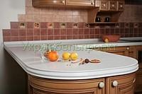 Столешницы для кухни – фото обзор