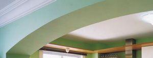 Краска латексная для стен и потолка