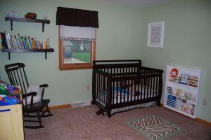 Напольные покрытия для детской комнаты