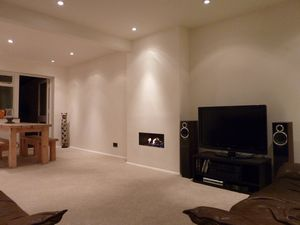 Звукоизоляция потолка в панельном доме