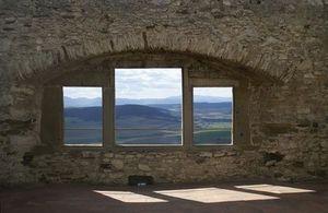 Самоклеящаяся плёнка на окна