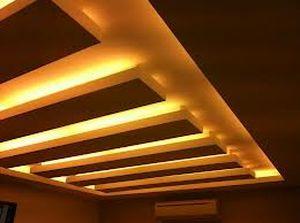 Как сделать подвесные потолки со звукоизоляцией