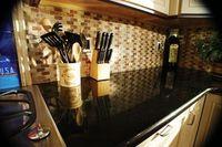 Как выбирать столешницу для кухни