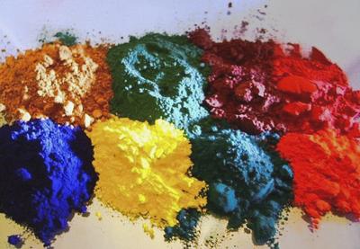 Поливинилацетатная краска