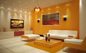 Водоэмульсионная краска для стен: расход материала