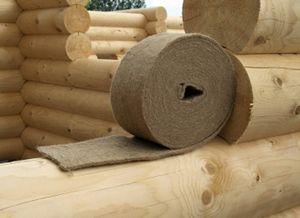 Звукоизоляция стен в деревянном доме