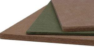 Тепло-, звукоизоляционные плиты ISOPLAAT