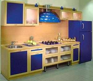 Столешницы для кухни из МДФ: проверено временем