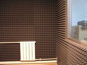 Звукоизоляция в квартире своими руками