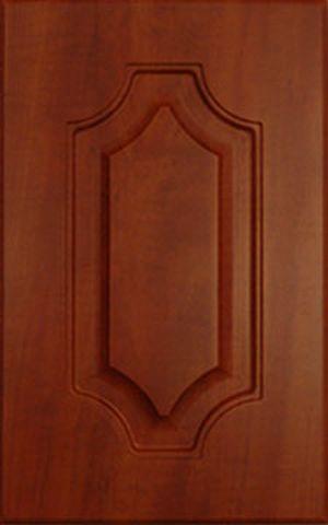 Как покрасить двери МДФ