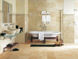 Керамическая плитка для ванной 15х15