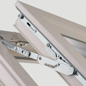 Фурнитура для алюминиевых окон