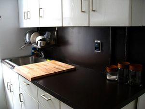 Ламинированные столешницы для кухни – выгодная покупка
