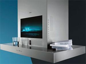 Большой выбор вытяжек от производителя Siemens