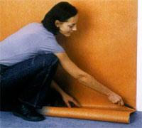 Как производится поклейка флизелиновых обоев своими руками