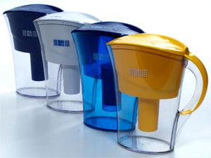 Фильтры кувшинного типа для очистки питьевой воды