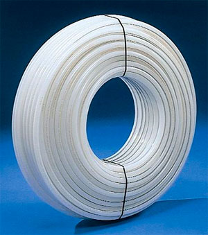Какие требуются трубы для прокладки водяного теплого пола