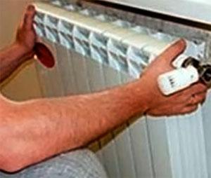 Как не допустить ошибок при установке биметаллических батарей отопления