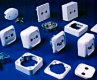 Где и как применяются различные виды электрических розеток