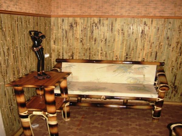бамбуковые обои цена 150 руб за кв. м