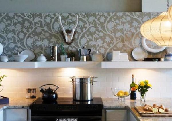 кухни шелкография фото