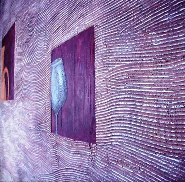 фото стеклообоев на бумажной основе