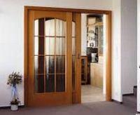 двери межкомнатные откатные