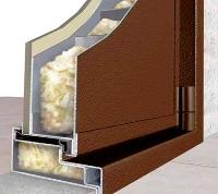 звукоизоляция металлических дверей