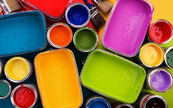 краска для покраски флизелиновых обоев