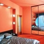 стеклообои в интерьере квартиры фото