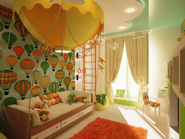 фотообои для детской комнаты мальчика