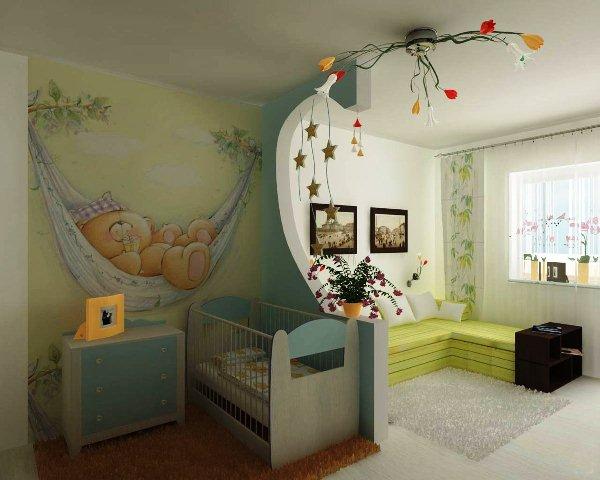 фотообои для комнаты мальчика