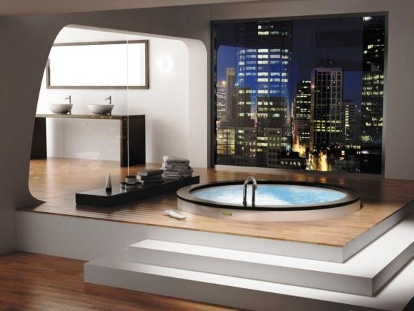 фотообои для ванны влагостойкие