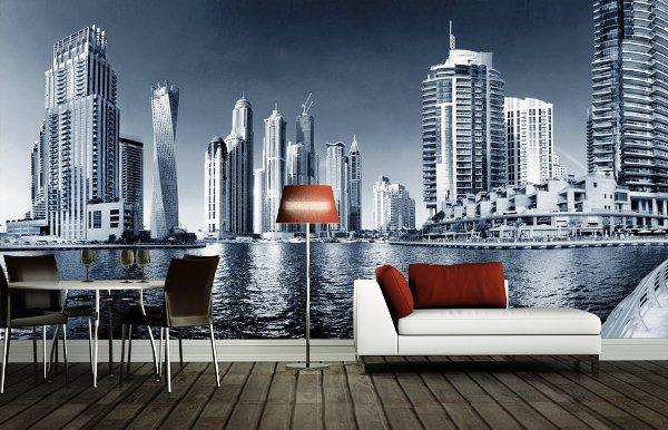 фотообои Дубай
