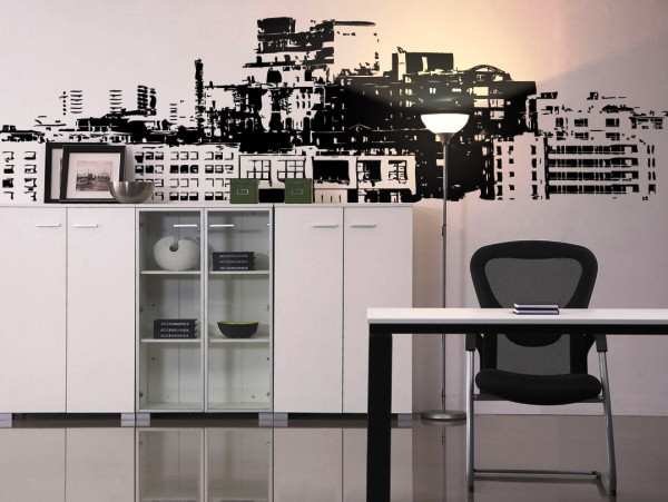 фотообои для мебели: