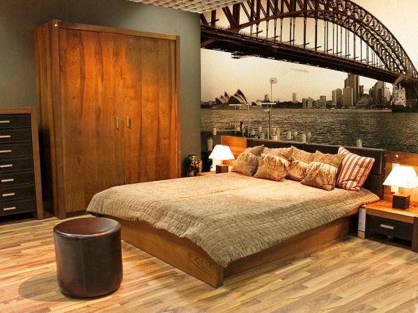 фотообои комар в спальню