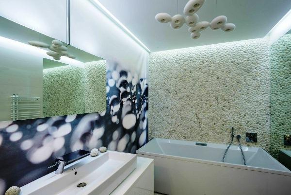 фотообои в ванную фото 4