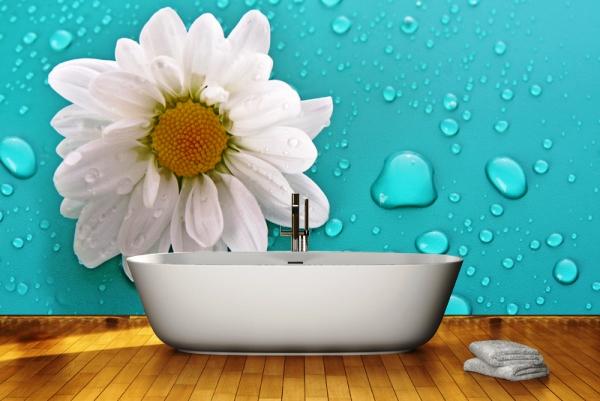 фотообои в ванную фото 6