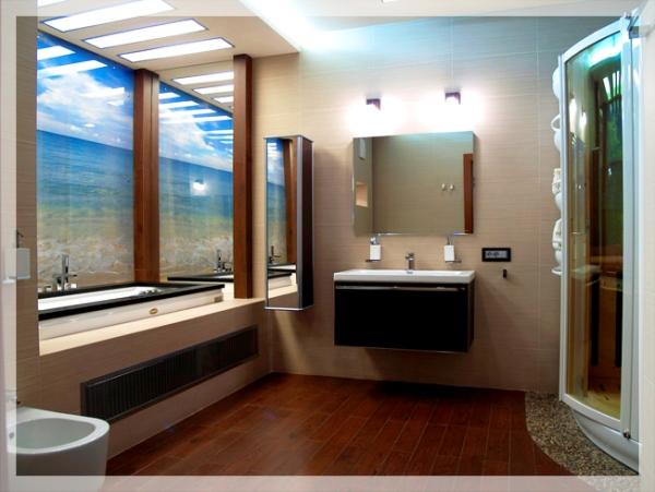 фотообои в ванную фото
