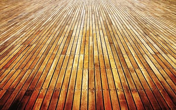 деревянные полы