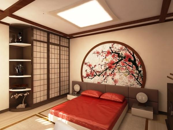 дизайн комнаты с фотообоями фото 12