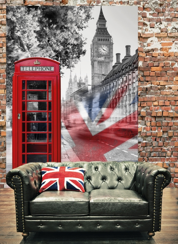 фотообои Лондон фото 11