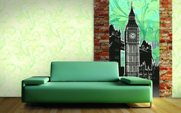 фотообои Лондон фото 12