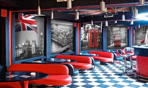 фотообои Лондон фото 13
