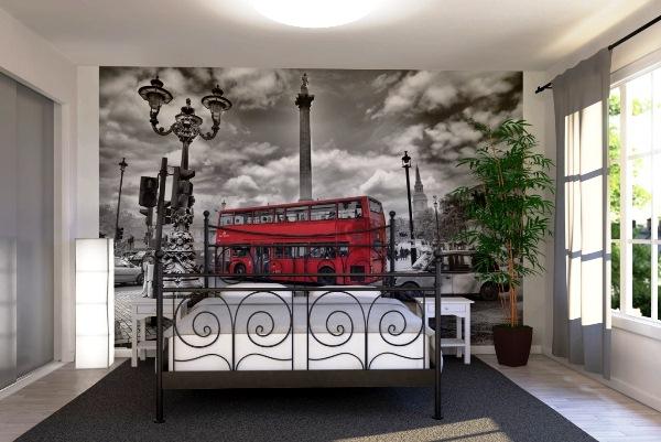 фотообои Лондон фото 3