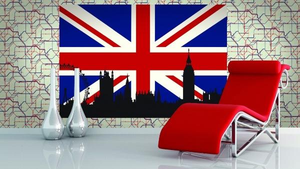 фотообои Лондон фото 9