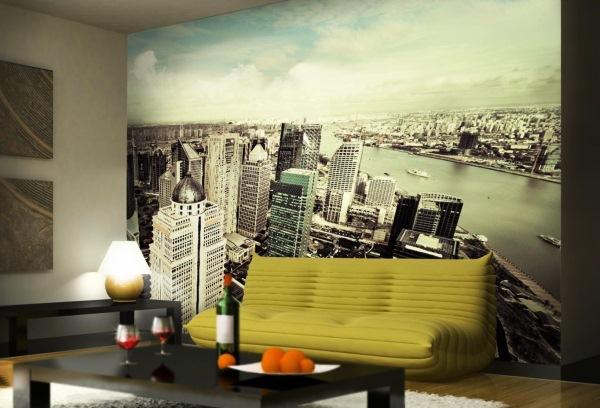 фотообои Нью-Йорк фото 4